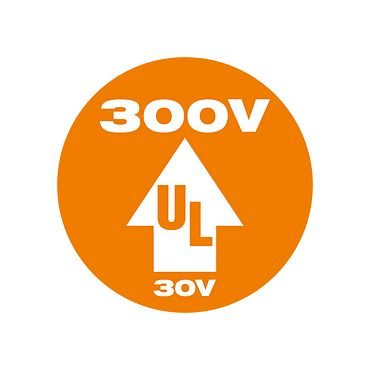 300V UL