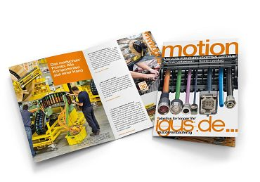 Motion Magazin