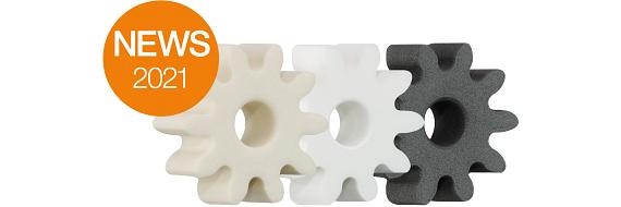 Configurer une roue dentée à 8 dents et plus avec des modèles gratuits