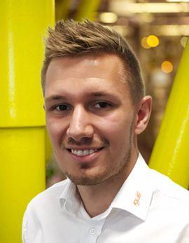 Anders Riis Olesen, igus DK