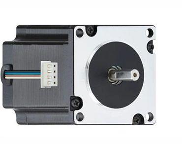 Schrittmotor für igus Linearmodule und Kreuztische