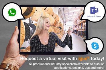 visit request