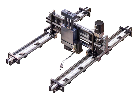 custom gantry linear robot