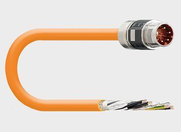 Hybridleitung passend zu Siemens