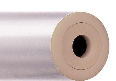 xiros® Tragrolle aus Edelstahl mit A500-Kugellagern