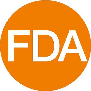 FDA-compliant energy chain