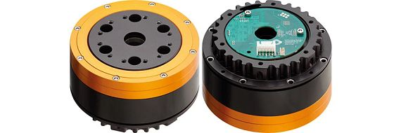 ReBeL gearbox, installation size 105