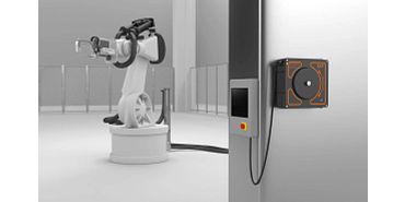 e-spool flex em robôs