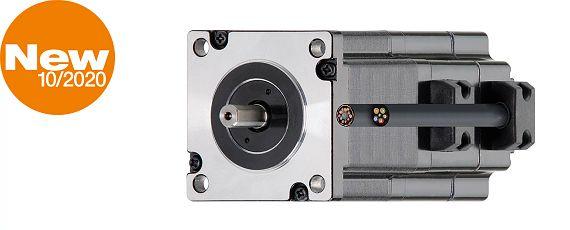 EC/BLDC-Motoren mit Hall/Drehgeber & Bremse