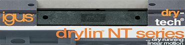 drylin® NTP sample sleeve