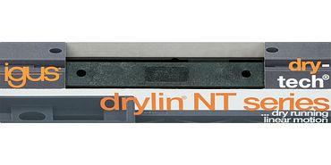 drylin NTP Muster Banderole