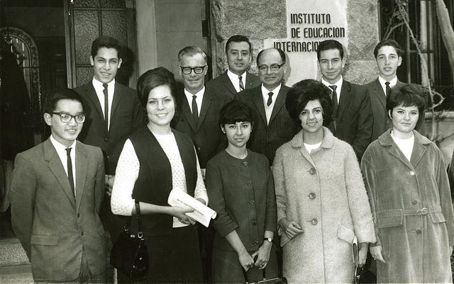 1960s-IIE-Latin-America-Chile