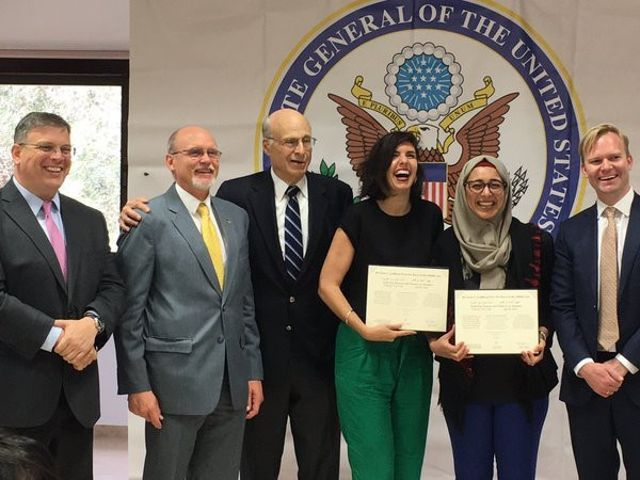 2016-IIE-Goldberg-Prize-Winners