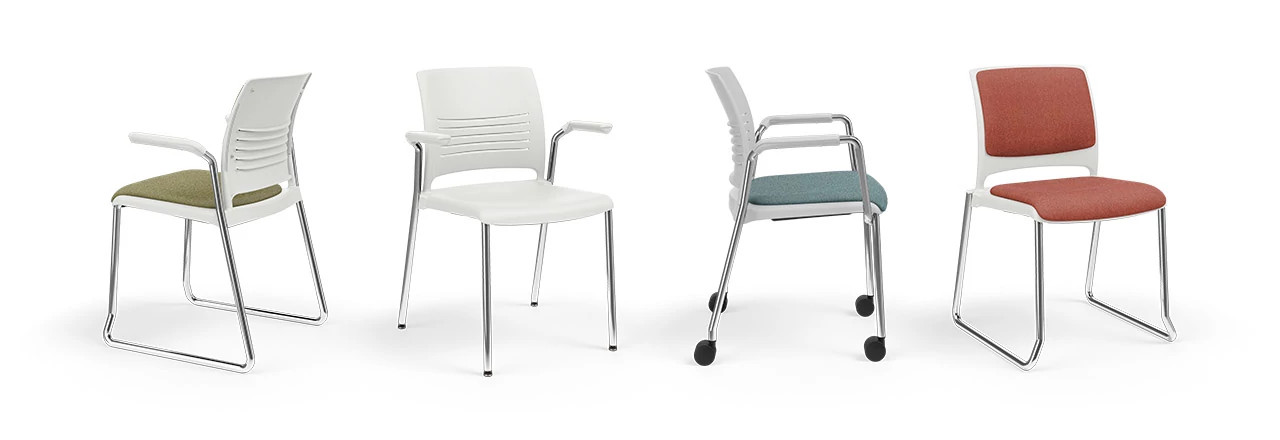 Strive Stacking Chair