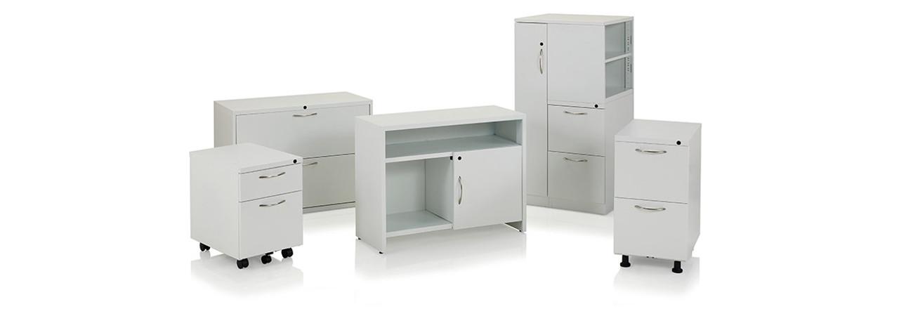 U-Series Storage