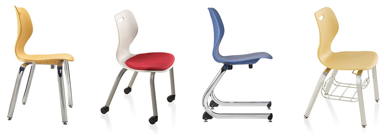 Intellect Wave Chair