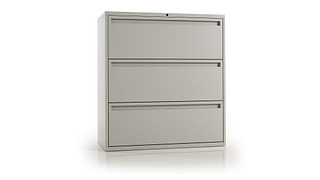700 Series Storage | Lateral Files