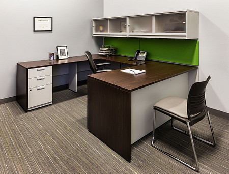 NorthPark office1 Aristotle StriveSled