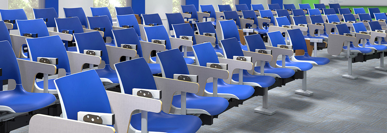 Sequence Fixed Seating