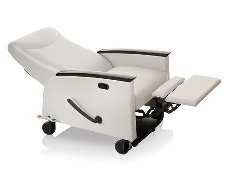 Solt reclinerII reclined angle
