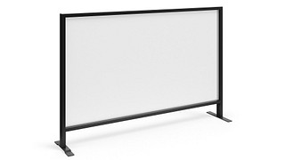 Tattoo Screens | Monolithic Flex Screen with Acrylic Core