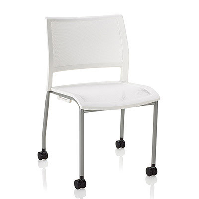 Opt4 Stack Chair