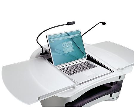 Wharton laptop