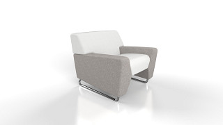 MyWay Lounge Seating | Low Arms