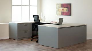 700 Series Desking System | 700 Series Desk