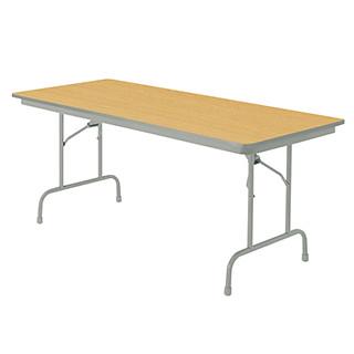 Heritage Folding Tables Revit Symbols