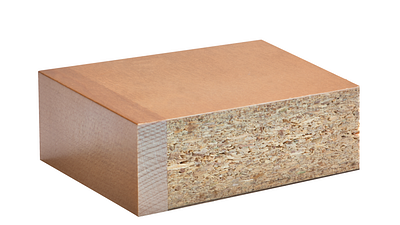 Edge Styles | Wood Edge Veneer