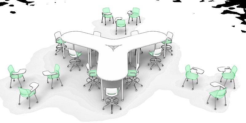 Planning Idea 3006
