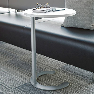 C-Table Personal Worksurface