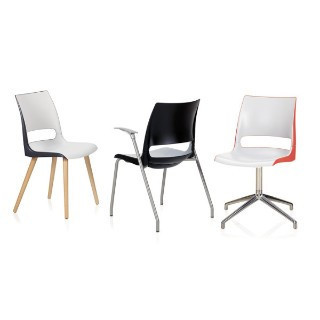 Doni Seating Collection REVIT Symbols