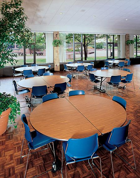 UWGB cafe Unif