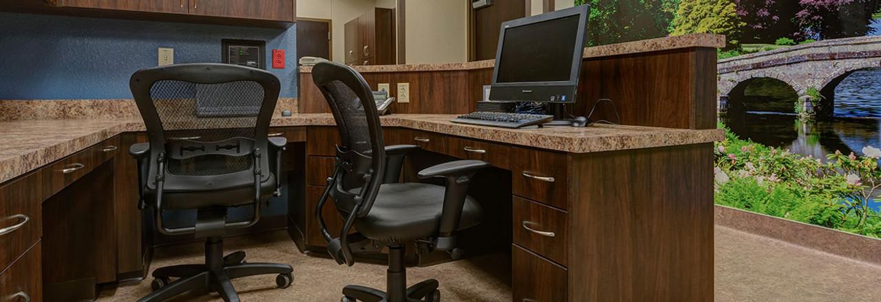 Avail Task Chair