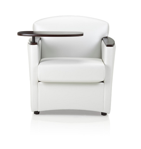 Jessa chair tablet front