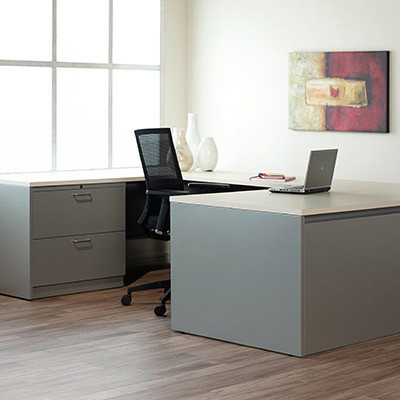 See It Spec It: 700 Series Desking System