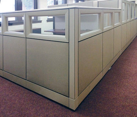 UO HSC office1 WireWorks