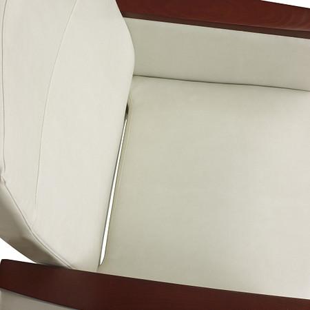 affina motionpatientchair cleanout detail