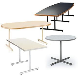 Barron Tables CAD Symbols