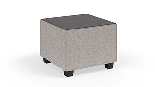 "MyPlace Lounge Furniture | Junior 18"" Cube"