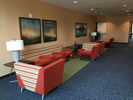 MyWayLounge Tables WiregrassGeorgiaTechnicalCollege