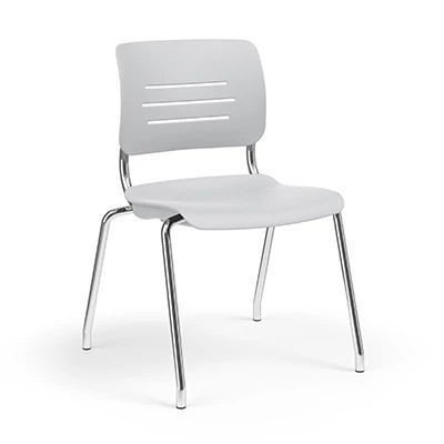 See It Spec It: Grazie Stack Chair