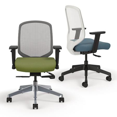 Diem two chairs
