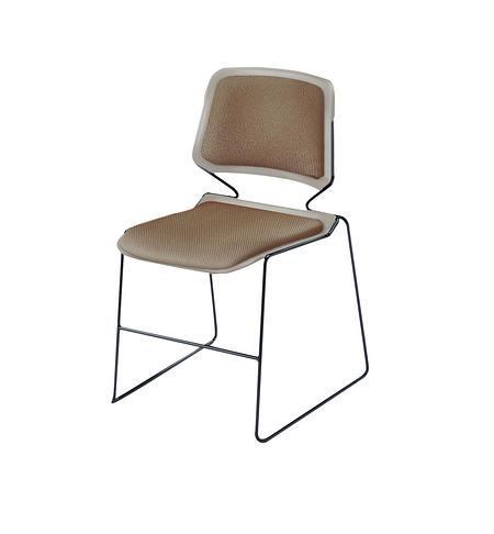 Matrix uph seat and back cushions