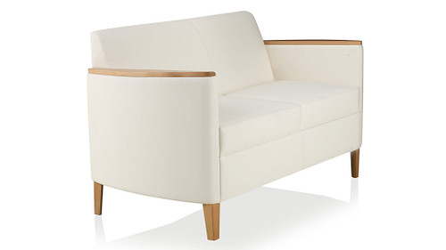 Lowback Loveseat