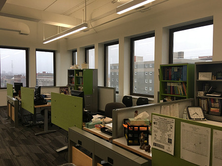 IvyTech TattooUniversalWorkUpTrellis Office