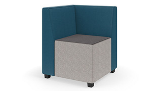 MyPlace Lounge Furniture | Corner w/ Back
