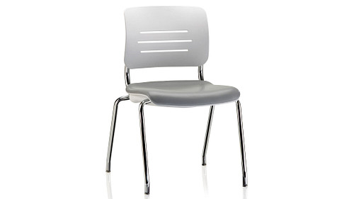 4-Leg with Upholstered Seat
